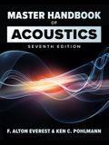 Master Handbook of Acoustics, Seventh Edition