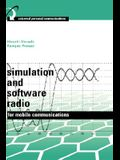 Simulation and Software Radio for Mobile Communications (Book )