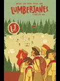 Lumberjanes a Bird's-Eye View: Vol. 7