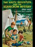 The Happy Hollisters and the Scarecrow Mystery