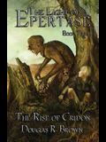 The Rise of Cridon; The Light of Epertase, Book 3