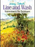 Wendy Jelbert's Line & Wash: Watercolour & Pen Techniques