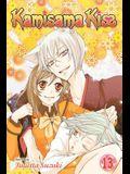 Kamisama Kiss, Volume 13