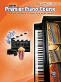 Alfred's Premier Piano Course Pop and Movie Hits, Level 4