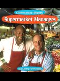 Supermarket Managers (Community Helpers)
