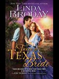 Twice a Texas Bride