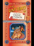 The Lost Diary Of Erik Bloodaxe, Viking Warrior