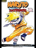 Naruto: Chapter Book, Vol. 8