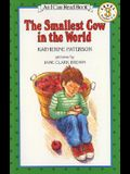 The Smallest Cow in the World Book and Tape [With Book]