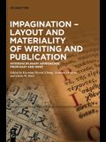 Impagination - Layout and Materiality of Writing and Publication: Interdisciplinary Approaches from East and West