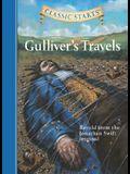 Classic Starts(r) Gulliver's Travels
