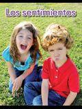 Los Sentimientos (Feelings) Lap Book (Spanish Version)