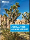Moon Joshua Tree & Palm Springs