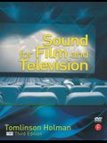 Sound for Film and Television [With DVD ROM]