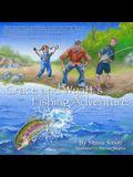 Grace and Wyatt's Fishing Adventure