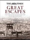 Great Escapes: The Story of Mi9's Second World War Escape and Evasion Maps