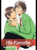 His Favorite, Vol. 5, 5