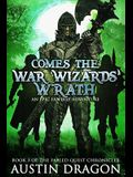 Comes the War Wizards' Wrath: Fabled Quest Chronicles (Book 3): An Epic Fantasy Adventure