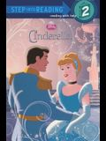 Cinderella (Turtleback School & Library Binding Edition) (Step Into Reading: A Step 2 Book)