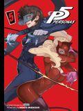 Persona 5, Vol. 5