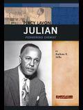 Percy Lavon Julian: Pioneering Chemist