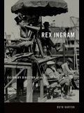 Rex Ingram: Visionary Director of the Silent Screen
