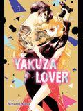 Yakuza Lover, Vol. 1, 1
