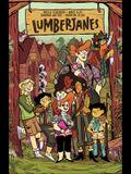 Lumberjanes 9