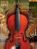 Johann Strauss [With CD (Audio)]