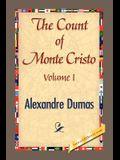 THE COUNT OF MONTE CRISTO Volume I