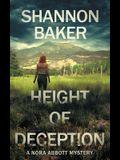 Height of Deception: A Nora Abbott Mystery