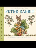 Toddler Tuffables: The Classic Tale of Peter Rabbit, Volume 1: A Toddler Tuffable Edition (Book #1)