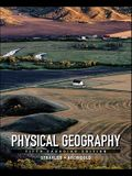 Physical Geography Science and Systems of the Human Environment