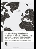 The Bloomsbury Handbook of Theory in Comparative and International Education