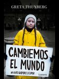 Cambiemos El Mundo: #huelgaporelclima / No One Is Too Small to Make a Difference