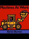 Machines at Work