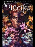 Lucifer Vol. 4: The Devil at Heart