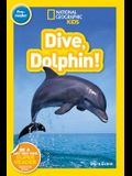 Dive, Dolphin