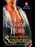 The Last Wicked Scoundrel
