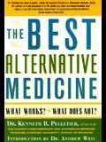 The Best Alternative Medicine