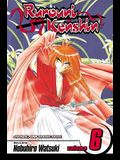 Rurouni Kenshin, Vol. 6, 6