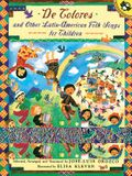 de Colores and Other Latin American Folksongs for Children
