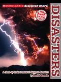 Scholastic Discover More: Disasters