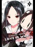 Kaguya-Sama: Love Is War, Vol. 15, 15