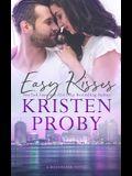 Easy Kisses: A Boudreaux Novel