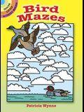 Bird Mazes
