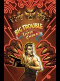 Big Trouble in Little China, Volume 5