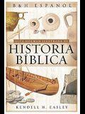 Guia Holman Ilustrada de Historia Biblica (Spanish Edition)