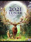 2021 Lunar and Seasonal Diary: Northern Hemisphere