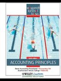 Accounting Principles 9th Edition for Southwestern Illinois College-Belleville
